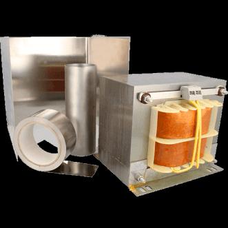 Mu-Metal - Materiales de blindaje magnético amorfo