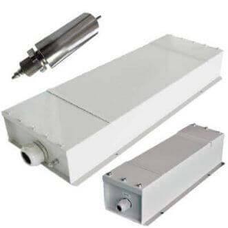 Filtros EMI - EMP de potencia, señal y línea de datos
