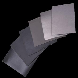 5780 - Hojas absorbentes flexibles EMI