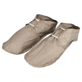 Blindaje de zapatos